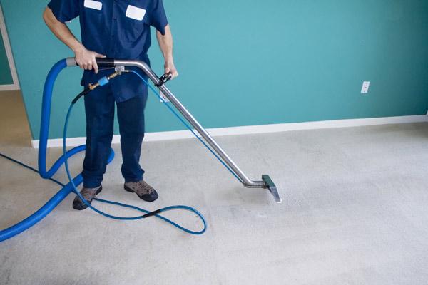 carpet deep cleaning